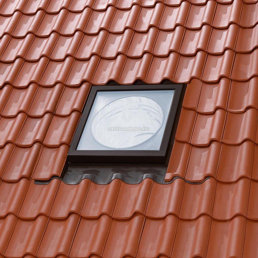 Tetőtéri ablak és fénycsatornák beépítése