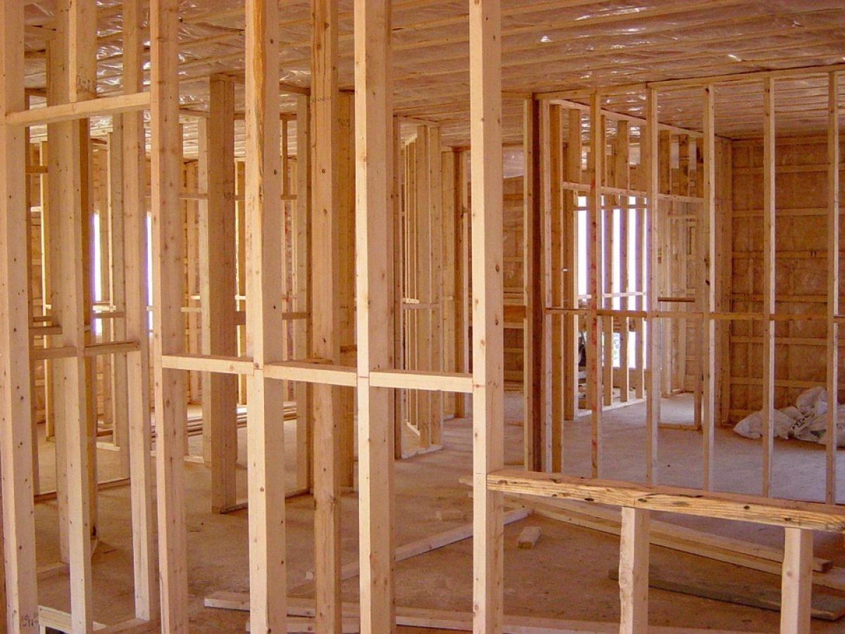 Könnyűszerkezetes faházak